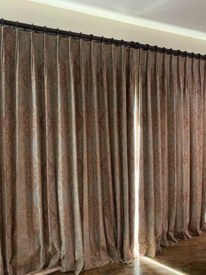 Custom drapes for Sale in Encinitas, CA