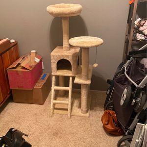 Cat Condo Tower for Sale in Signal Hill, CA