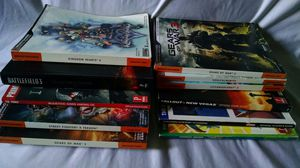 Video games strategies guides for Sale in Seattle, WA
