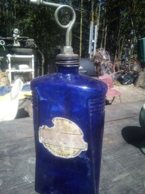 Vintage glassware for Sale in Salem, VA