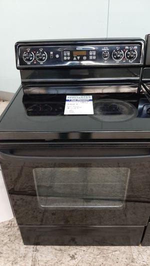 5 burner glass top range for Sale in Westminster, CO