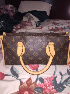 Louis Vuitton Popincourt Hand bag for Sale in Silver Spring, MD