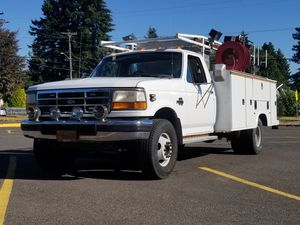 1997 f450 super duty for Sale in Portland, OR