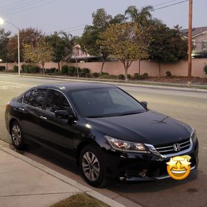 2015 Honda Accord for Sale in Fontana, CA