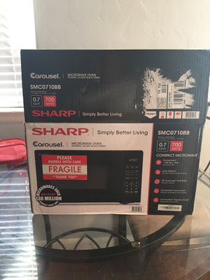 Sharp Microwave for Sale in Dallas, TX