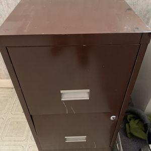Small File Cabinet for Sale in Moreno Valley, CA