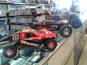 RC cars for Sale in Amarillo, TX