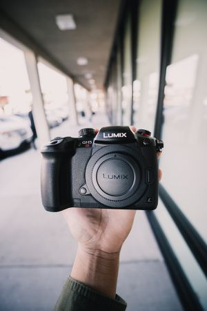 GH5s Pro video camera! | no credit needed | only $39 down! for Sale in Long Beach, CA