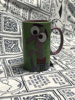 Disney's Fear Mug from Inside Out for Sale in Dunedin, FL