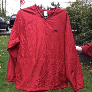 nike pull over mens for Sale in Lake Stevens, WA