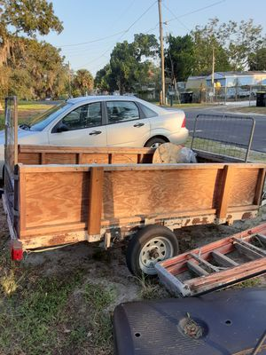 8x4 trailer for Sale in CHAMPIONS GT, FL