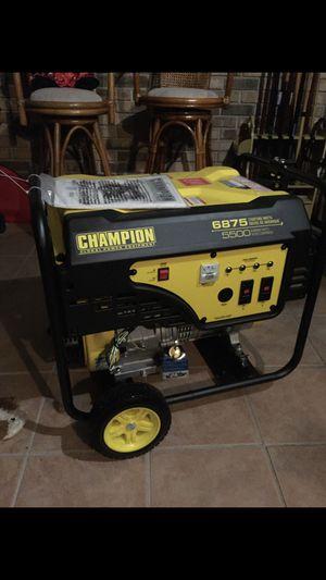 Generator for Sale in Altamonte Springs, FL