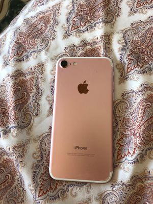 iPhone 7 for Sale in Chula Vista, CA