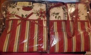 Longaberger Gift Bag/Purse for Sale in FAIRMOUNT HGT, MD