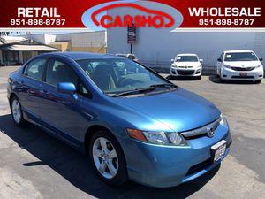 2006 Honda Civic Sdn for Sale in Corona, CA