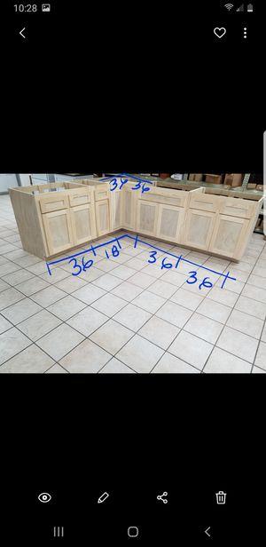 Kitchen cabinets gavinetes de cocina for Sale in Los Angeles, CA