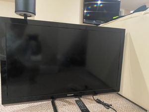 "Toshiba 40"" 1080p LED TV for Sale in Olney, MD"