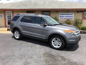 2012 Ford Explorer for Sale in Universal City, TX
