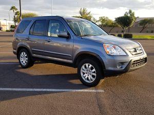 Honda crv for Sale in Peoria, AZ