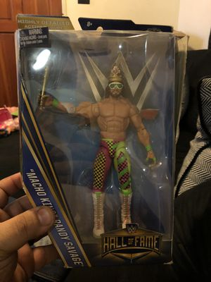 Wwe Wrestlers for Sale in Bell, CA