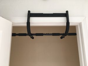 Pull up bar for Sale in Wasilla, AK