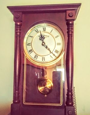 Vintage Grandfather clock for Sale in San Angelo, TX