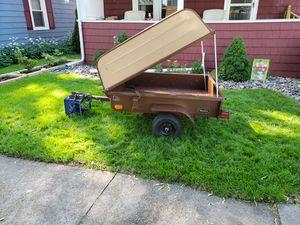 Sears utility trailer for Sale in Tonawanda, NY
