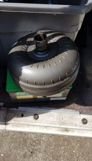 86-93 Mazda B2000 B2200 auto trans torque converter for Sale in Snohomish, WA