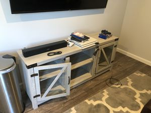 Tv stand for Sale in Fort Mill, SC