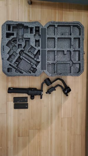 DJI RONIN S GIMBAL for Sale in Fort Lauderdale, FL
