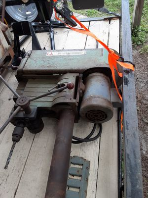 Drill press for Sale in West Palm Beach, FL