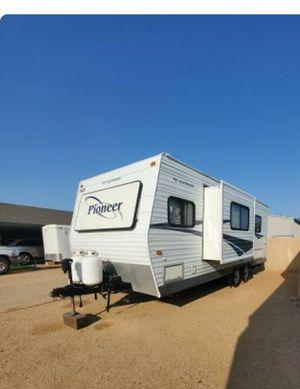 2006 Pioneer travel trailer for Sale in Glendale, AZ