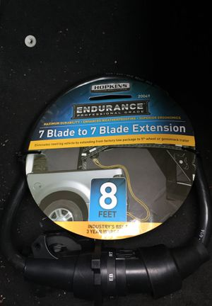 Tow light extension brand new sealed $70 for Sale in New York, NY
