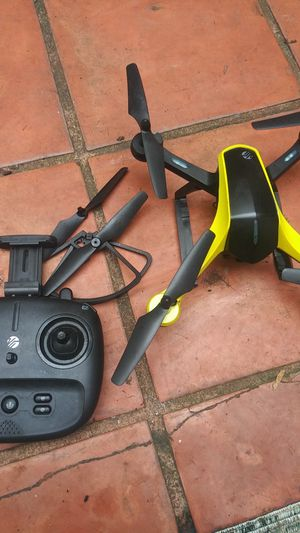Vivitar VTI Skytracker GPS Drone Never Used for Sale in Humble, TX