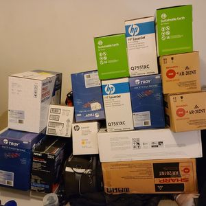 TONER for Sale in Happy Valley, OR