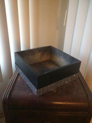 Decorative Box for Sale in Riverside, CA