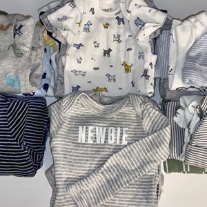 Newborn Boy Clothes for Sale in The Bronx, NY