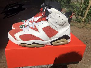 Jordan 6 Gatorade Like Mike for Sale in North Little Rock, AR