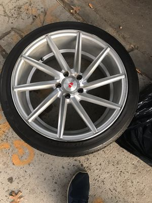 "19"" 20""CVT Wheels ( No Credit Check Finance Available Only $40 Down ) for Sale in The Bronx, NY"
