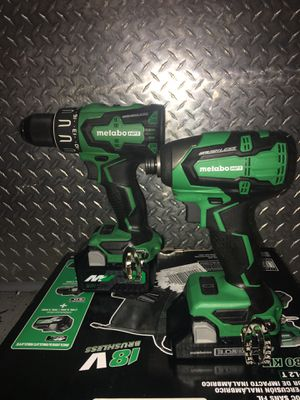 Hitachi power tools for Sale in Paramount, CA