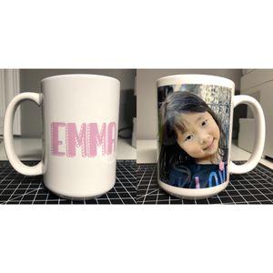 Custom Ceramic Cofffe Mug for Sale in City of Industry, CA