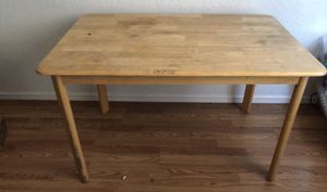 Kitchen table for Sale in Redding, CA