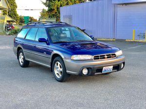 98 Subaru Outback for Sale in Lakewood, WA