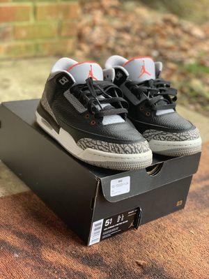 """Jordan 3 """"Cement"""" for Sale in Dover, DE"""