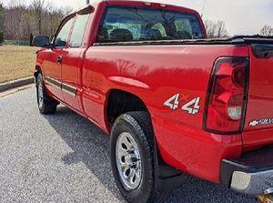 King' 2005 Rare LS Chevrolet Silverado *(CHEVY)* a/c GOOD* for Sale in Montgomery, AL