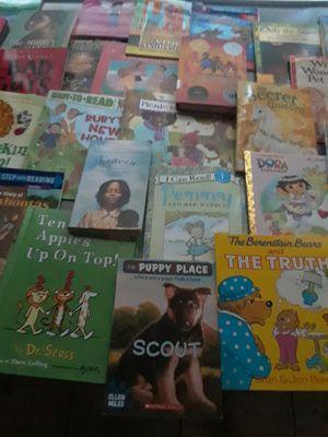 Children's books for Sale in Laveen Village, AZ