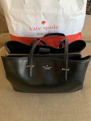 BOLSA GRANDE NEGRA KATE SPADE ♠️ $160 Dlls NUEVA ORIGINAL for Sale in Fontana, CA