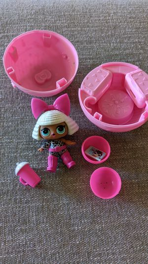 LOL Surprise doll for Sale in Mesa, AZ