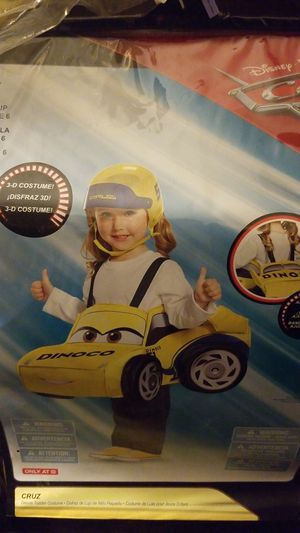 Disney Pixar Cars (Cruz) for Sale in Torrance, CA
