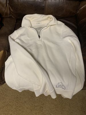 Mens Abercrombie and Fitch fleece for Sale in Mount Juliet, TN